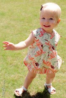 Primrose Lane Baby Leah