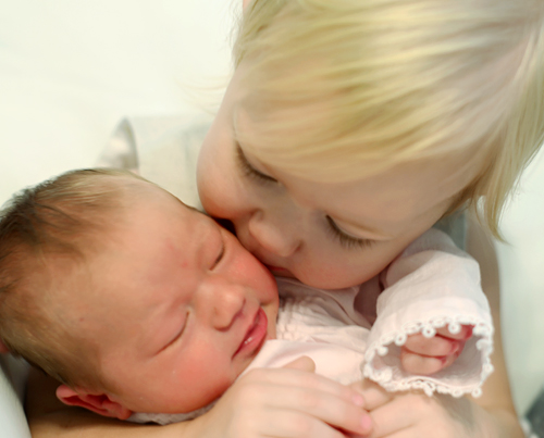 Introducing LG {Frances Suzanne}