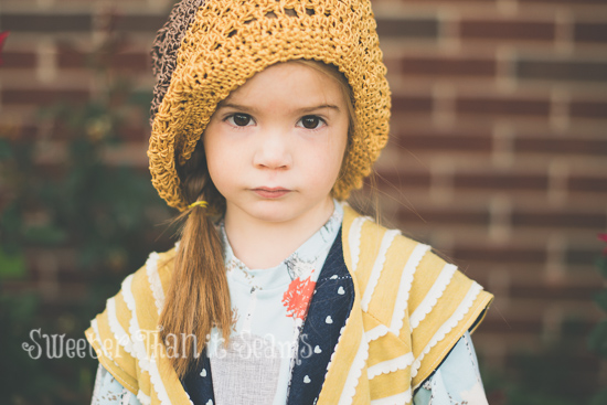 imagine gnats, Meridian Cardigan {sewn by: Sweeter Than It Seams}