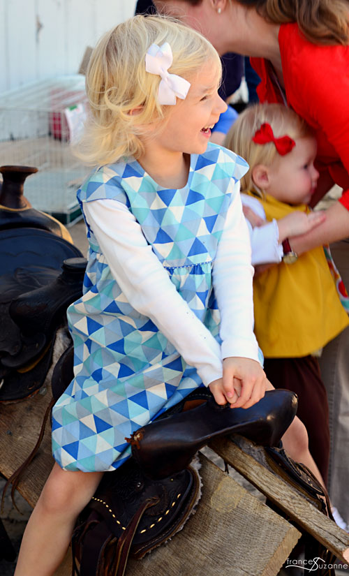Oliver + S, Bubble Dress