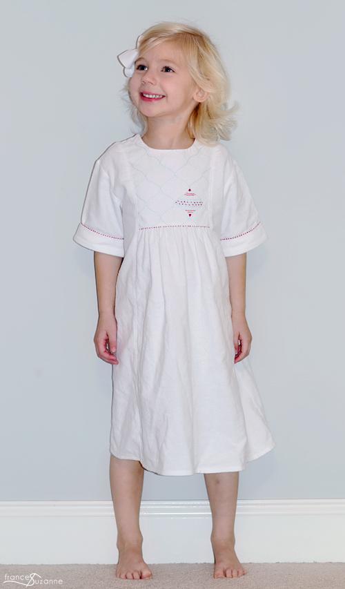 Oliver + S, Hide and Seek Dress