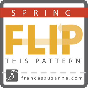 Flip this Pattern: Spring 2015