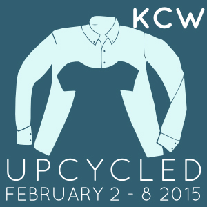 KCW Upcycled Logo