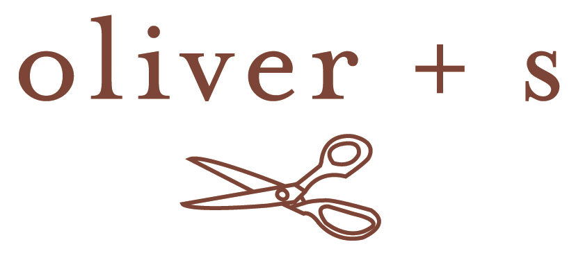 Oliver+S Logo