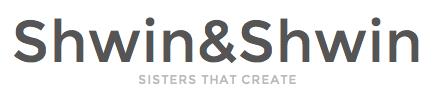 Shwin&Shwin Designs Logo
