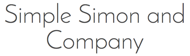 Simple Simon Logo