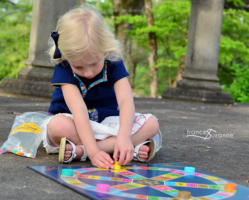 Trivial Pursuit: Board Game Challenge