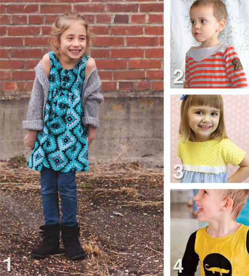 Flip this Pattern: Blank Slate Patterns, Beachy Boatneck