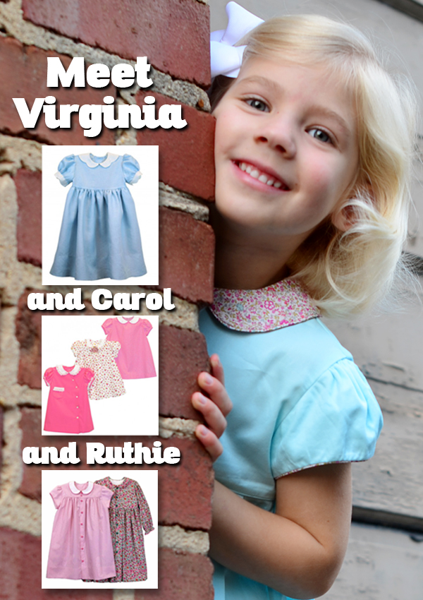 Children's Corner: Virginia