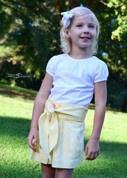 MADE: The Anywhere Skirt