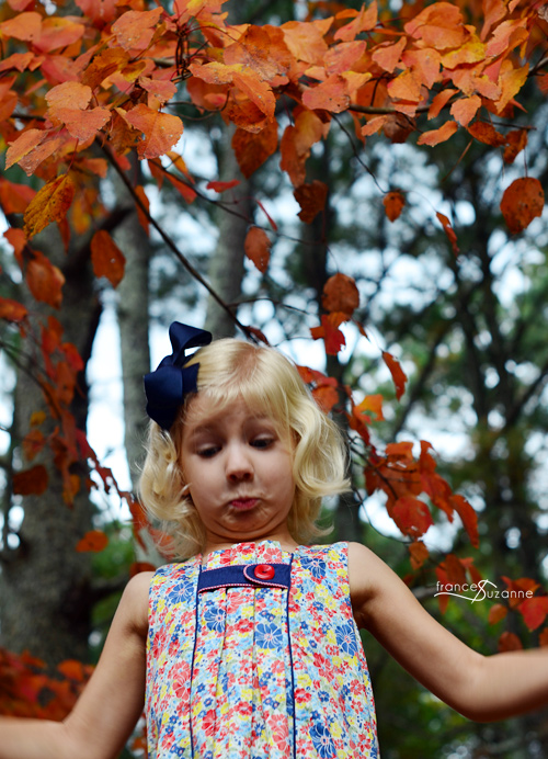 Oliver + S, Birthday Party Dress