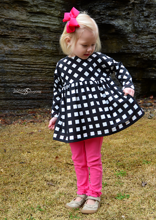 Oliver + S, Playtime Tunic