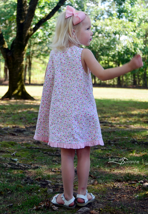 Children's Corner, Lucy Dress