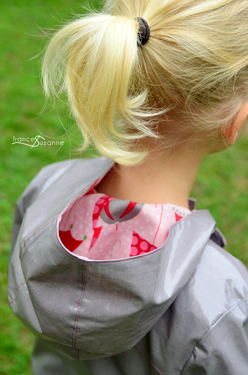 Oliver + S, School Days Jacket