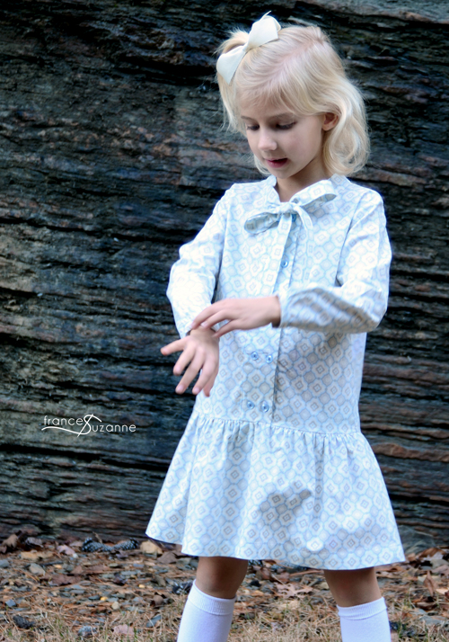 Oliver + S, Apple Picking Dress