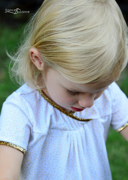 Oliver + S, Hopscotch Dress