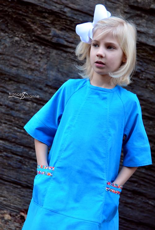 Oliver + S, Carousel Dress