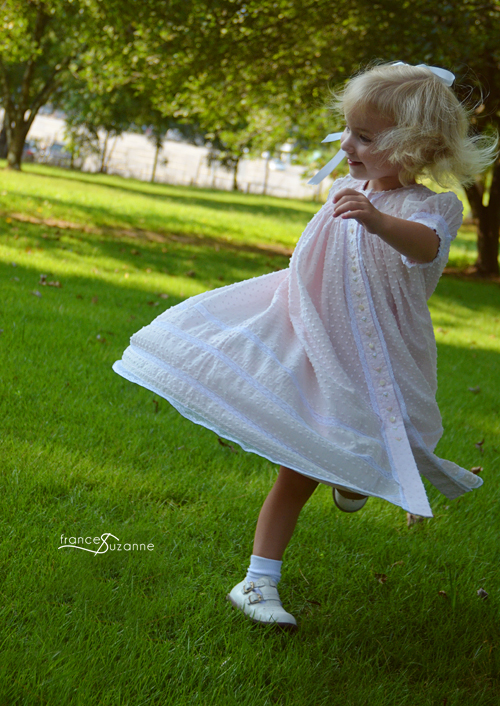 Australian Smocking and Embroidery No. 44, Cherie