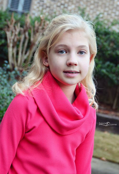 LouBee Clothing, Bimaa Sweater