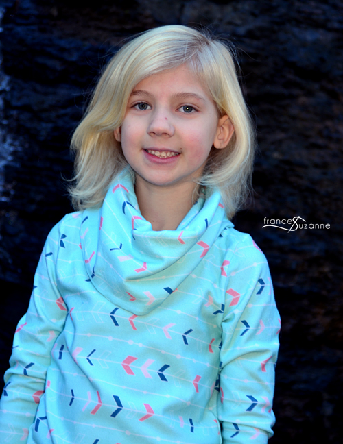 EmmyLou Clothing, Bimaa Sweater