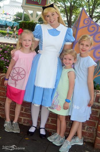 Sewing for Disney: Sleeping Beauty, Ariel, Cinderella