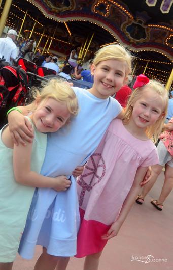 Sewing for Disney: Ariel, Cinderella, Sleeping Beauty