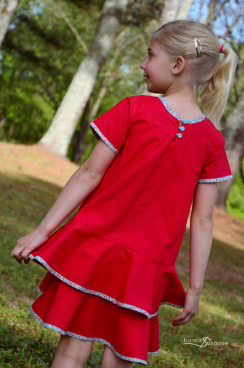 Sewing for Disney: Elena