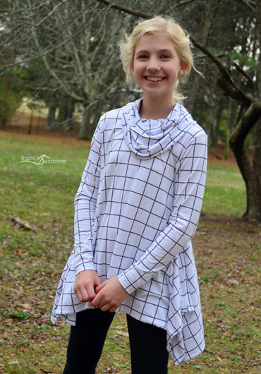 Love Notions, Origami Tunic